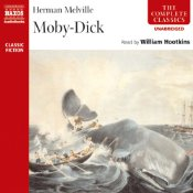 moby dick audible
