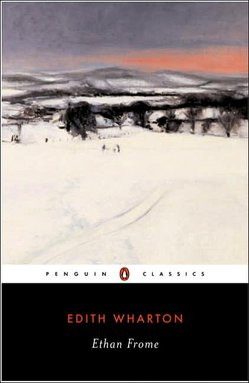 Penguin always scores on covers. Love how the snow takes up the majority of the picture. Nice inclusion of sledding.
