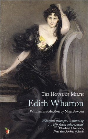 Austen is all about happy endings; Wharton is all about tradgedy. Love it.