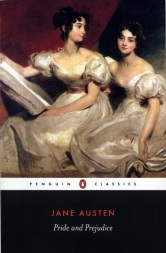 Pride and Prejudice has been my favorite novel for so long I can't remember what was in its place before.