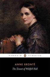 Though it gets a little preachy at the end, it's a great story. I can't help but wonder if Anne would be considered the best Bronte if Charlotte hadn't blocked her work from being published after Anne's death.